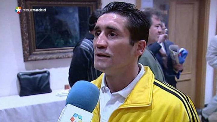 En libertad el exboxeador Poli Díaz tras ser detenido por agredir a agentes