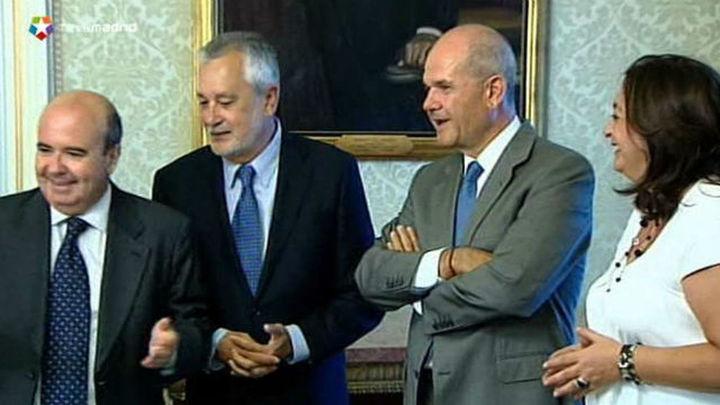 Alaya incluye a Gaspar Zarrías y Mar Moreno en los indicios por la trama de los ERE