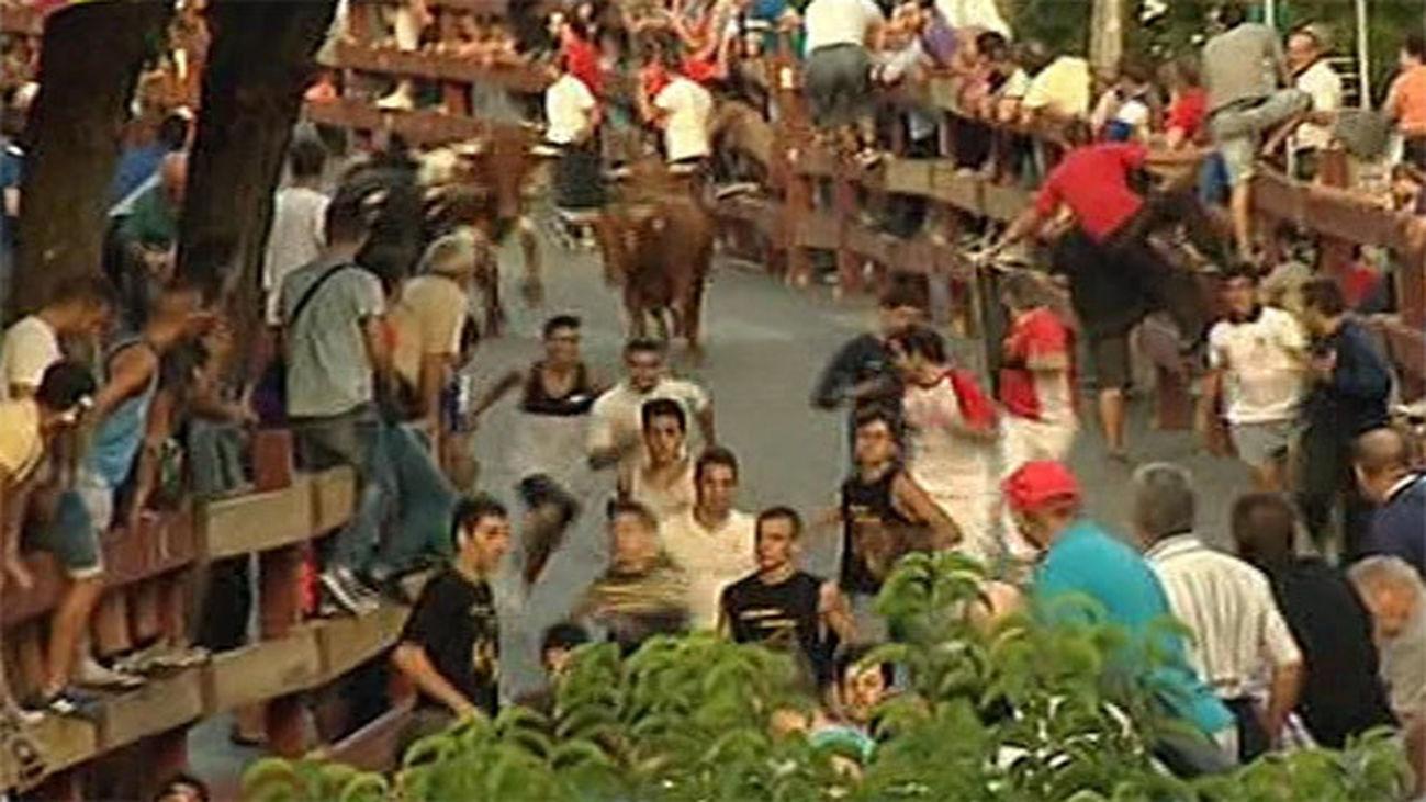 Terminan las fiestas de Leganés