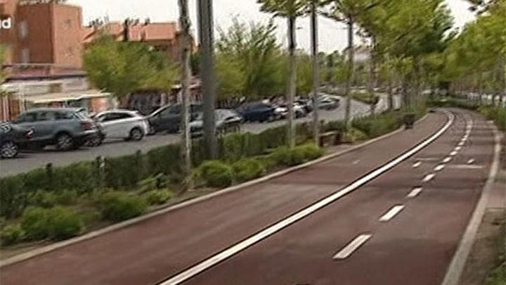 Brunete y Villanueva de la Cañada estarán comunicados por un carril bici