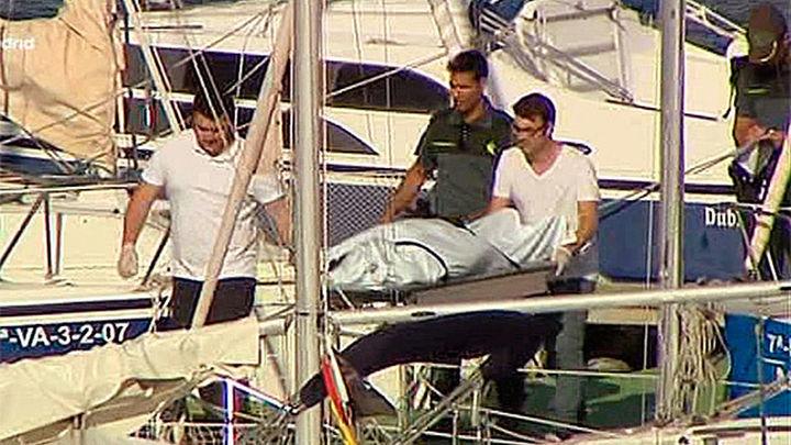 Muere un hombre de 30 años ahogado en el pantano de San Juan