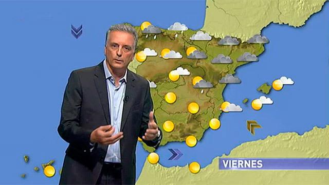 El Tiempo 21.08.2014