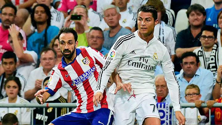 El regreso de la gran amenaza del Atleti: Cristiano Ronaldo