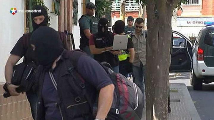 España teme atentados yihadistas