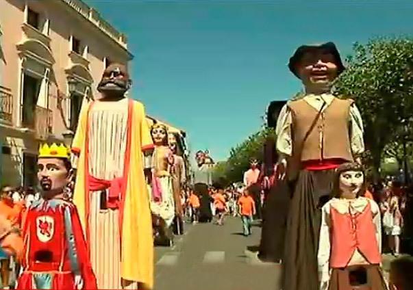 Ferias 2014 en Alcalá de Henares