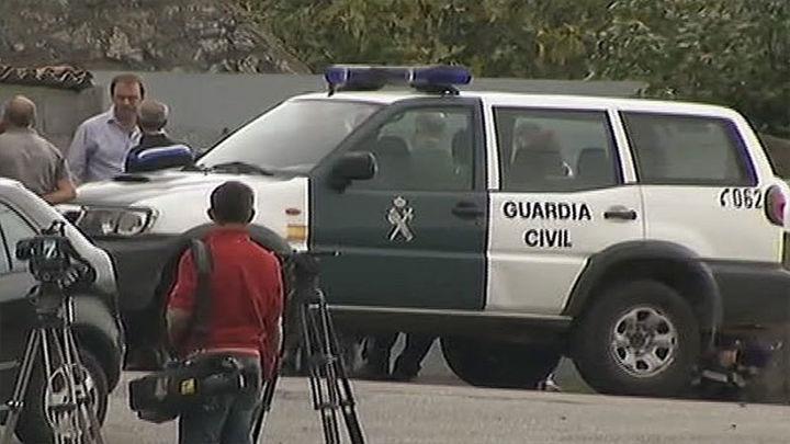 Detenidos los autores de un robo con violencia en Villarejo de Salvanés