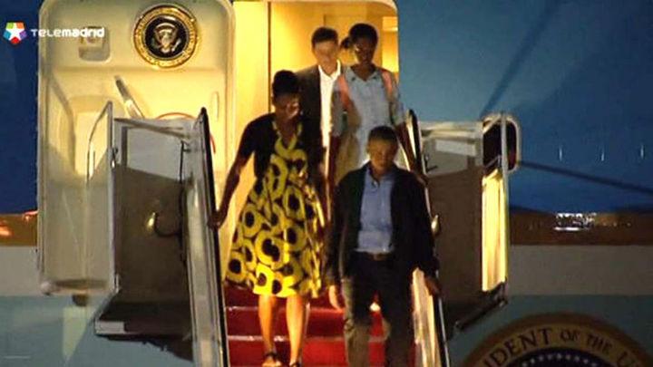 Obama autoriza vuelos de reconocimiento sobre Siria para vigilar al Estado Islámico