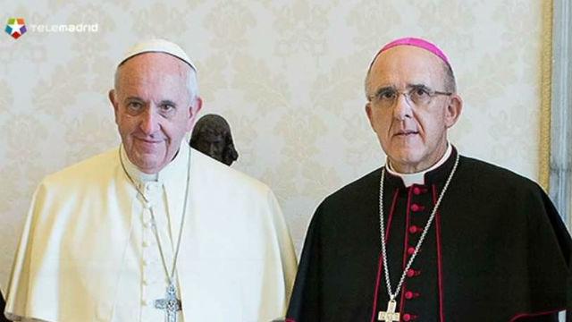 Arzobispo de Madrid