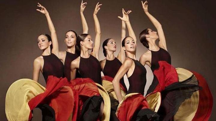 'Sorolla' recupera jotas, muñeiras o danzas extremeñas en un contexto actual