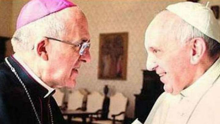 El Papa Francisco designa a Carlos  Osoro nuevo arzobispo de Madrid