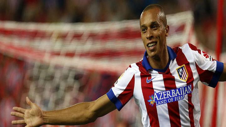 2-1. El Atlético gana de estrategia entre el sufrimiento