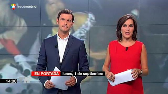 Telenoticias 1 01.09.2014