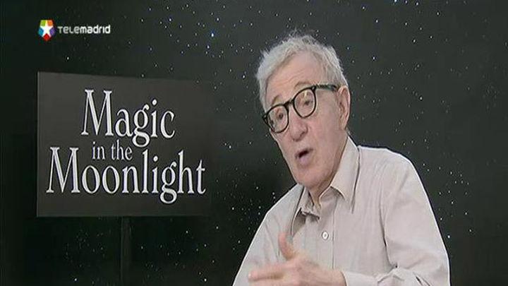 """""""Magia a la luz de la luna"""", la última de Woody Allen"""