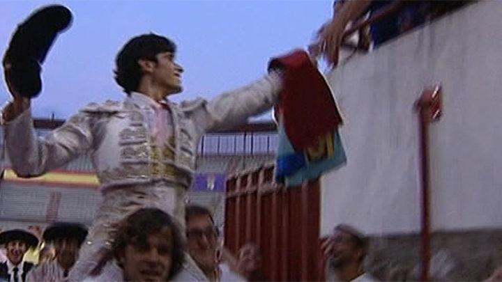 Miguel Abellán matará seis toros el 4 de octubre en Las Ventas