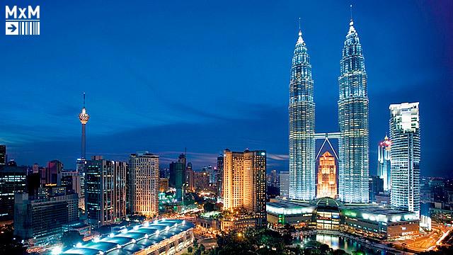 Madrileños por el mundo: Kuala Lumpur