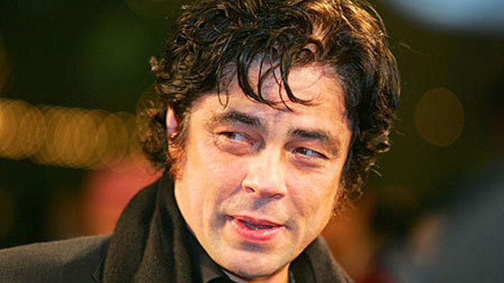 Benicio del Toro recibirá el segundo premio Donostia del 62 Zinemaldia