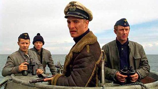 'U-571', en 100% Cine