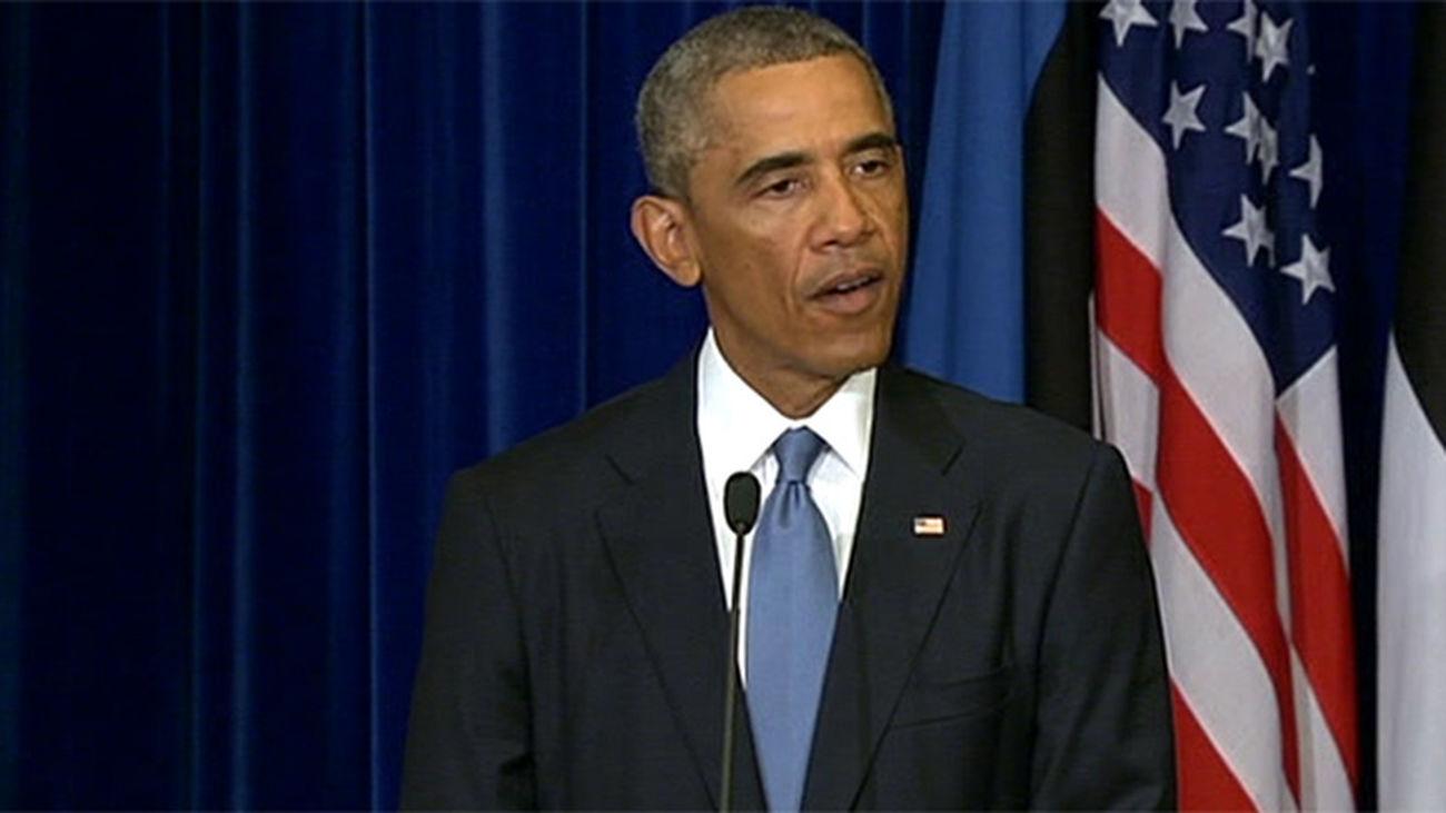 Obama no tomará medidas sobre la reforma migratoria hasta después de las elecciones