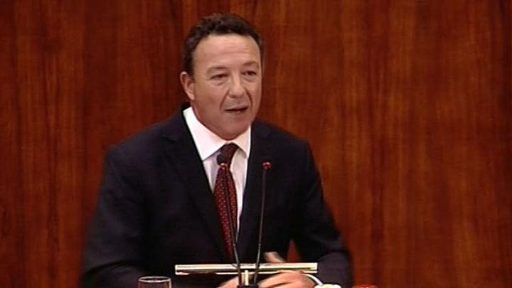 """El PP defiende que González ha ganado a pulso la reelección por """"solvencia"""""""