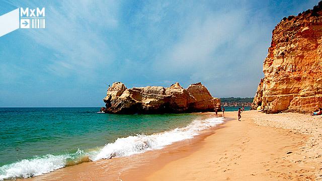 Madrileños por el Mundo viaja al Algarve