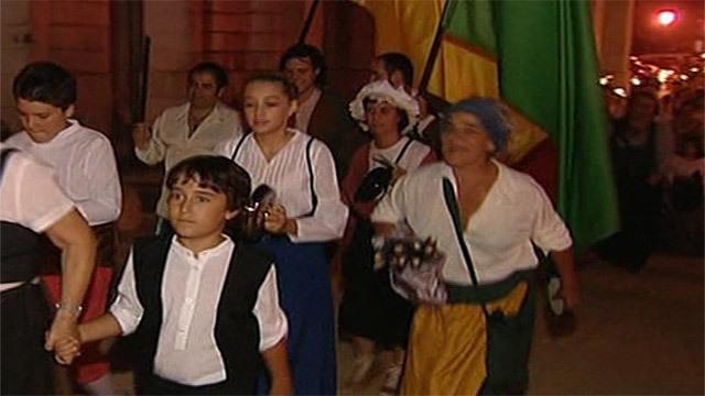 Aranjuez de Fiesta
