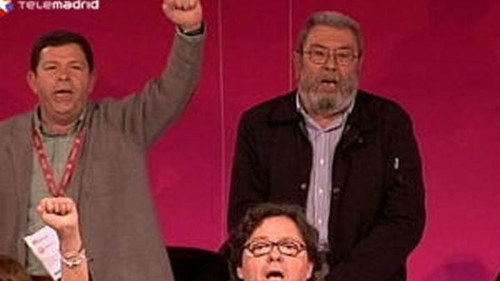 UGT amenaza a la Junta de Andalucía con varias querellas judiciales