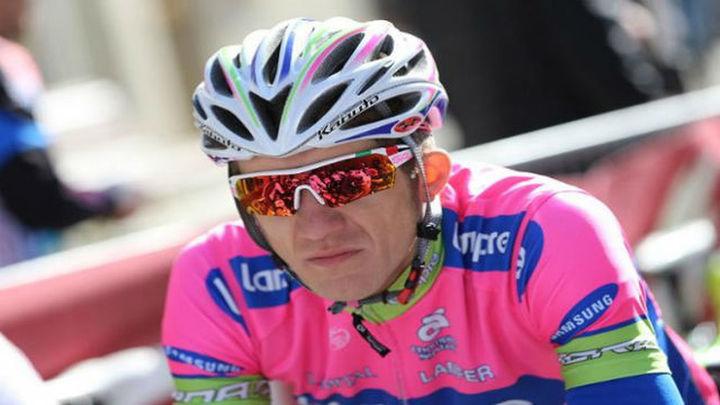 Vuelta: Contador, Valverde y Purito dejan vivo a Froome