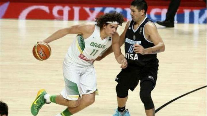 Así quedan los cuartos de final del Mundial de baloncesto