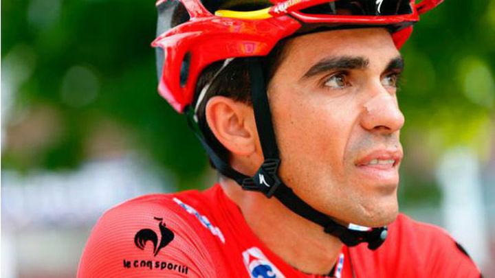 """Contador: """"Es para estar muy contento, pero faltan cinco días"""""""