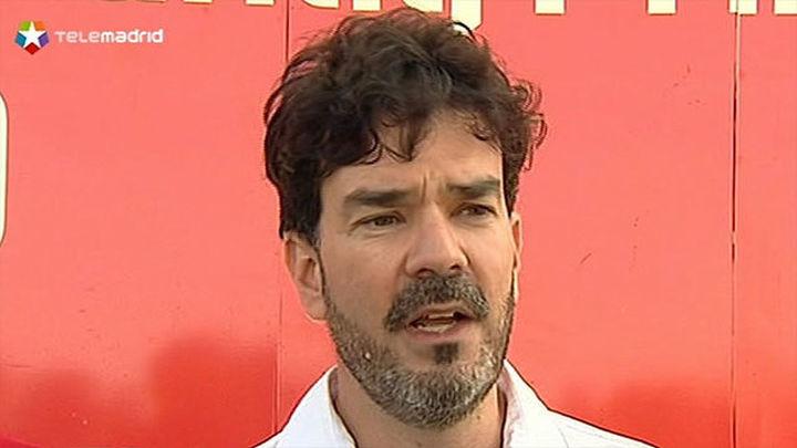 """Eddy Sánchez critica el """"empobrecimiento controlado"""" de la educación en Madrid"""