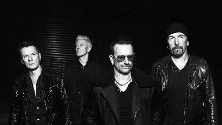 U2 pone brillo y veteranía a los premios MTV en Londres, con Swift como favorita