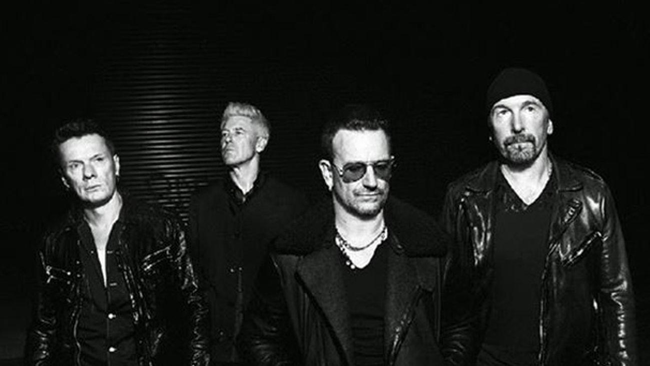 U2, la guinda imposible a 35 años de música en el Calderón