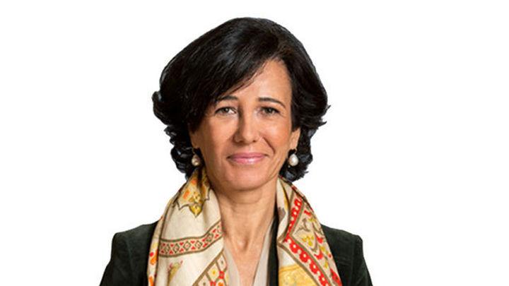 Ana Patricia Botín nombrada presidenta del Santander