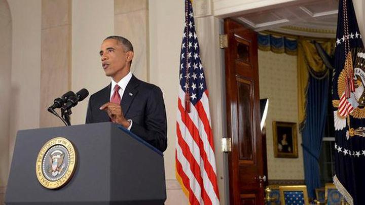 Obama lanza un mensaje tranquilizador y dice que EEUU está preparado ante ébola