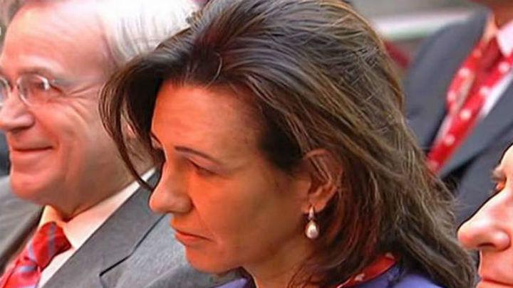 Ana Patricia Botín presidirá su primera junta de accionistas el próximo lunes
