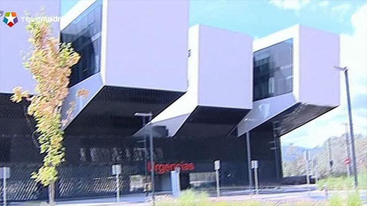El Hospital de Villalba contará con 716 nuevos puestos de trabajo