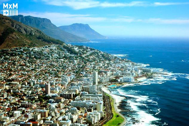 Nos vamos a Ciudad del Cabo: El inconfundible sabor africano con acento europeo