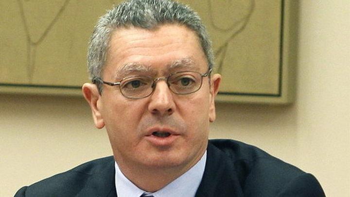 Declaradas nulas las tasas judiciales a personas jurídicas impuestas por Gallardón