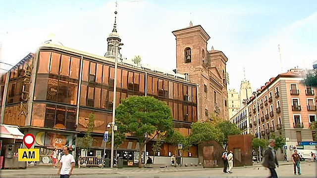 Triball, el barrio de moda de Madrid