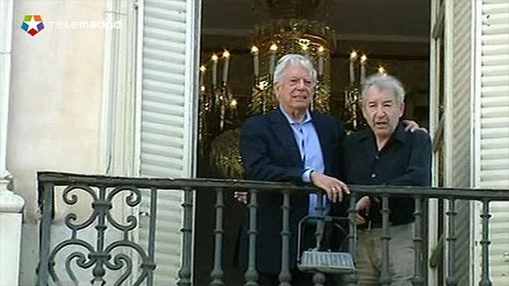 El Teatro Español acoge 'El loco de los balcones'