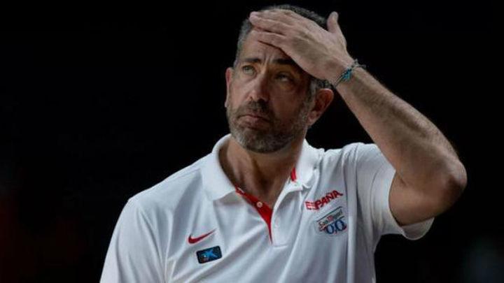 Orenga dimite al fin tras el fracaso en el Mundial