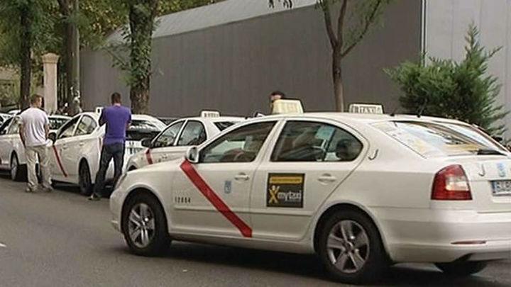 La parada de taxis en Méndez Álvaro se restablecerá antes de 30 días