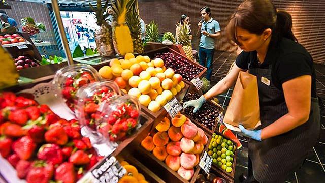 El Mercado de San Antón