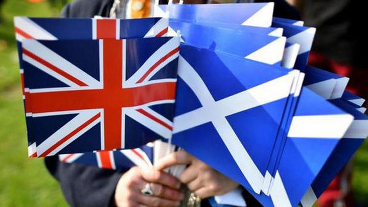 El Parlamento escocés aprueba impulsar un nuevo referéndum de independencia