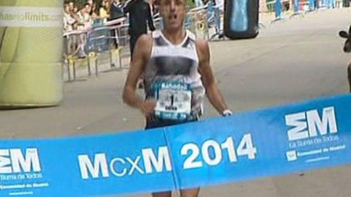 10.000 atletas participan en 'Madrid corre por Madrid'
