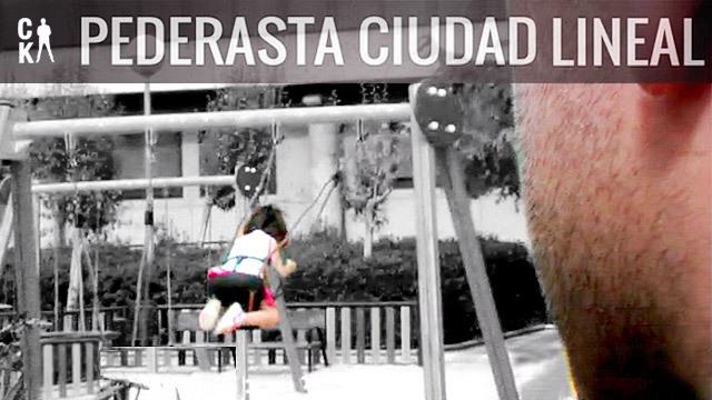 Ciudadano Cake: Jaque al pederasta