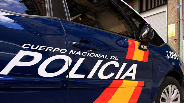 Detenidos 22 miembros de un grupo que robaba en domicilios de seis provincias