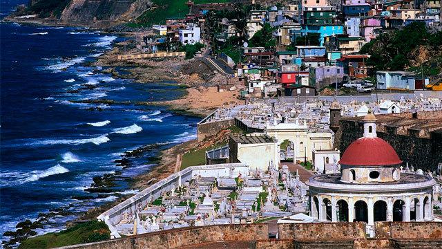 Madrileños por el mundo: Puerto Rico