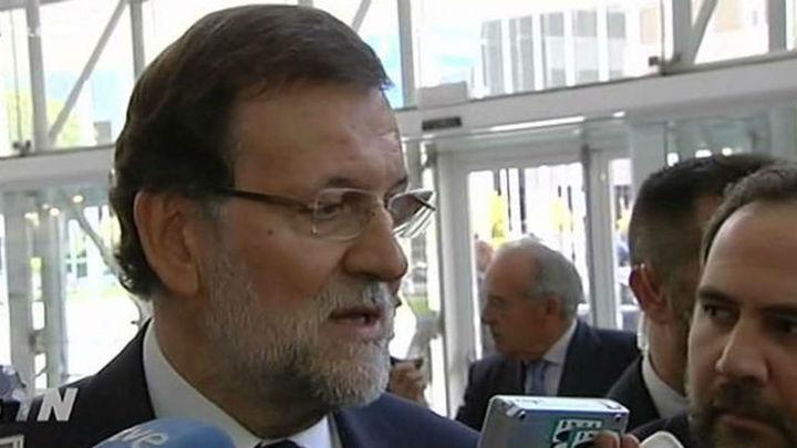 Rajoy confirma la retirada de la reforma del aborto por falta de consenso