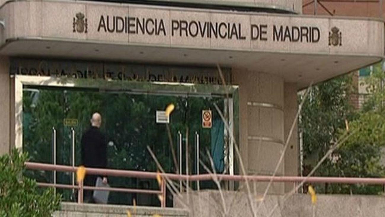 La Audiencia de Madrid ordena sacar a Alfon del fichero de presos terroristas